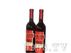 红玫瑰全汁葡萄酒