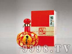 海口大曲系列儒法堂酒