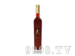 戎子酒庄玫瑰香葡萄酒2011