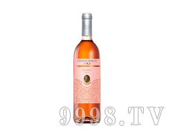戎子酒庄桃红葡萄酒2010