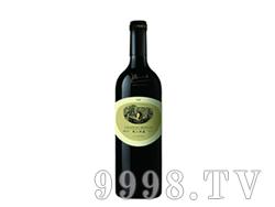 戎子雅黄干红葡萄酒2009