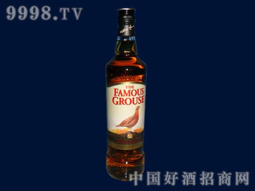 威雀威士忌