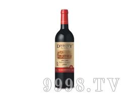 烟台王朝名庄 1999赤霞珠干红葡萄酒