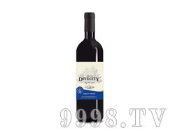 烟台王朝名庄海岸风帆 珍酿5年干红葡萄酒
