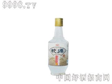 传世皖源酒
