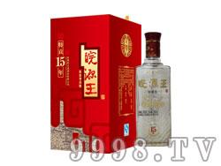 皖源王(十五)浓香酒
