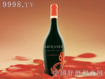 玛格丽特河劳伦斯葡萄酒