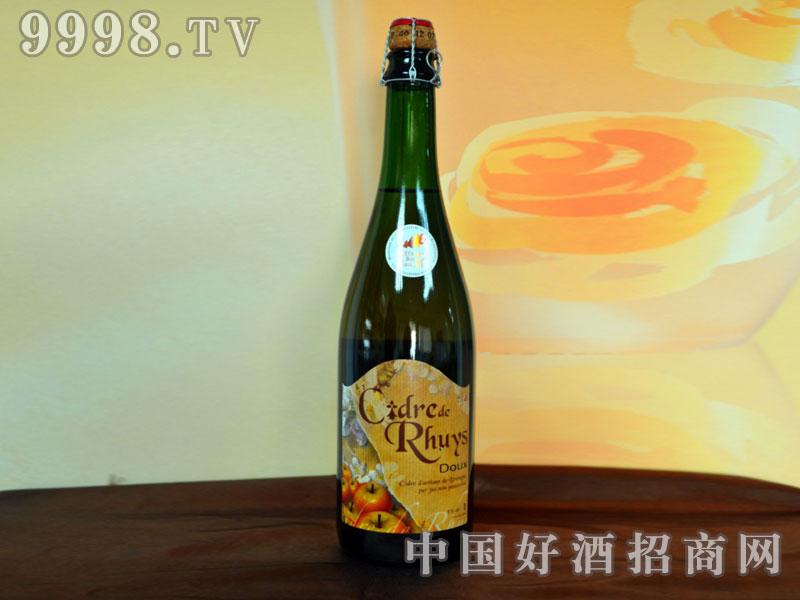 尼高乐庄园德儒思甜型苹果酒750ml