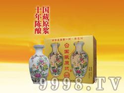杏花村国藏原浆酒