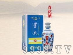杏花村(十)青花酒