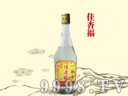 杏花村佳杏福酒