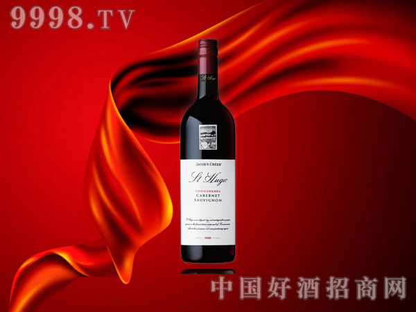 杰卡斯雨果库纳瓦拉赤霞珠红葡萄酒