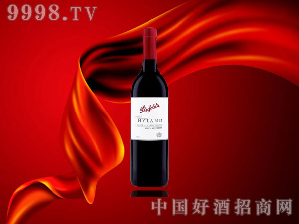托马斯汉兰德赤霞珠红葡萄酒