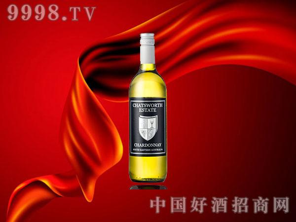 凯特斯沃斯黑标白葡萄酒