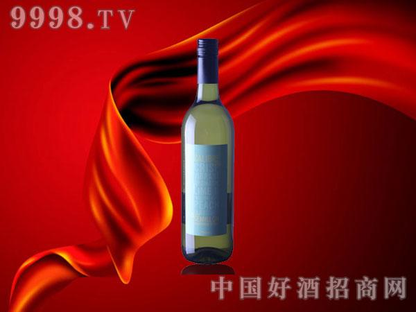 嘉利佰赛美容长相思白葡萄酒