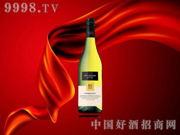 云咸Bin222白葡萄酒