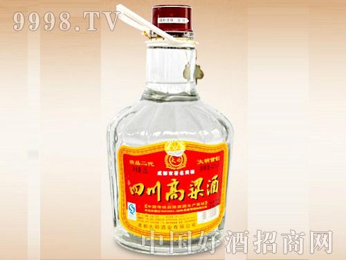 四川高粱酒 2L