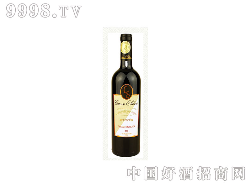 白银庄精选赤霞珠葡萄酒