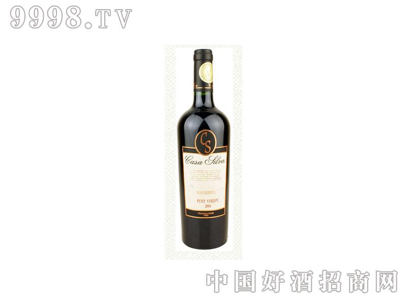 白银庄特酿小维度葡萄酒