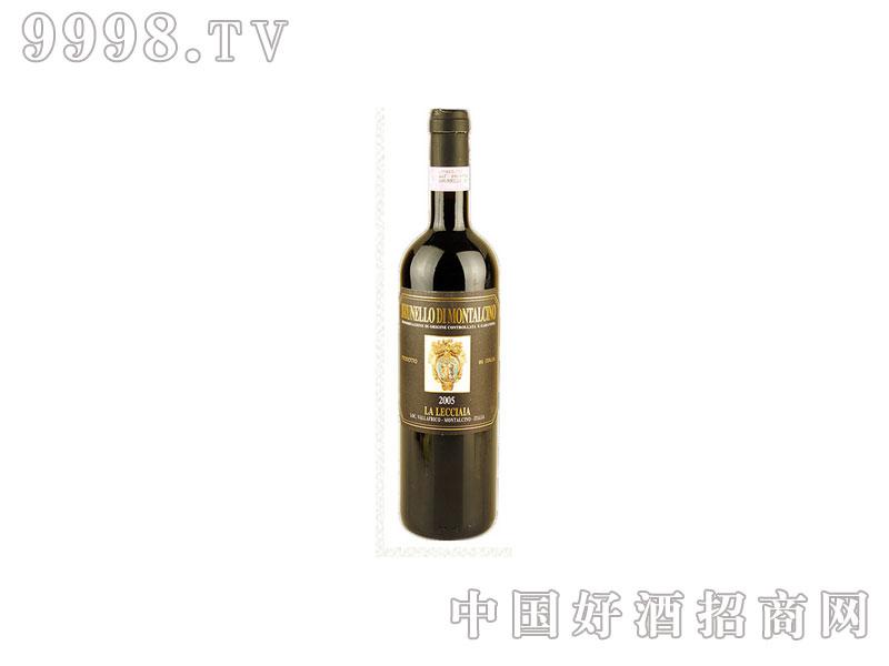 乐雅布鲁耐罗DOCG干红葡萄酒
