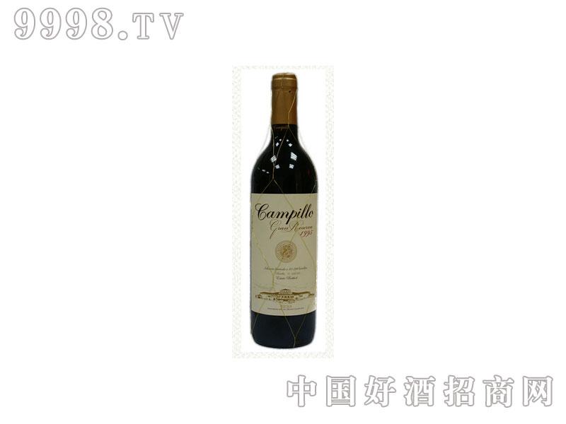西班牙卡皮罗庄里奥哈特酿葡萄酒