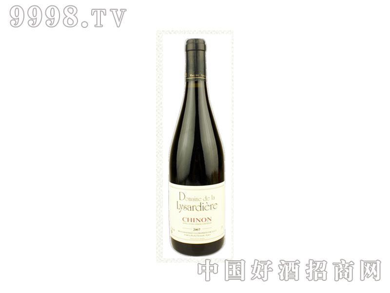法国西弄莉莎蝶荷干红葡萄酒