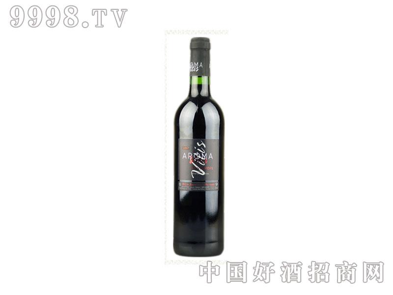 法国香藤米内瓦干红葡萄酒