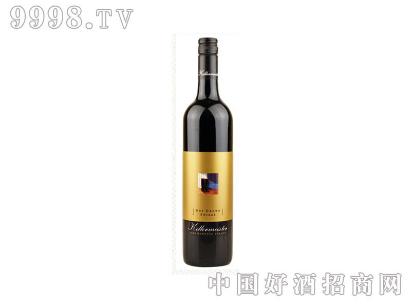 澳洲凯乐美庄园巴罗萨谷葡萄酒