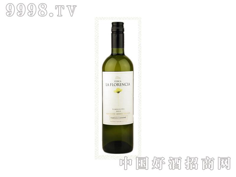 阿根廷佛罗伦珍藏托隆特斯葡萄酒