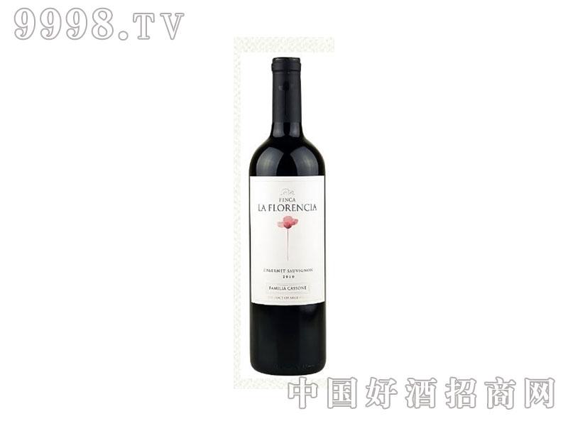 佛罗伦珍藏赤霞珠干红葡萄酒