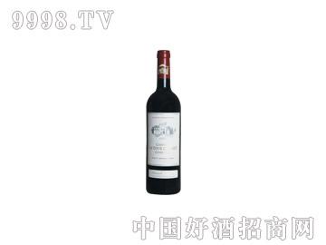 小拉图嘉利酒庄(副牌)