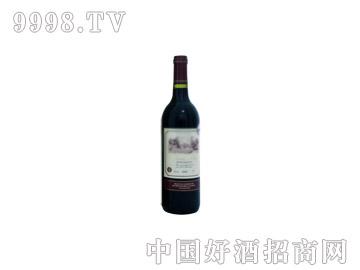 许特-田园红葡萄酒