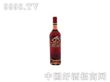 帕梅斯酒庄波尔多桃红葡萄酒