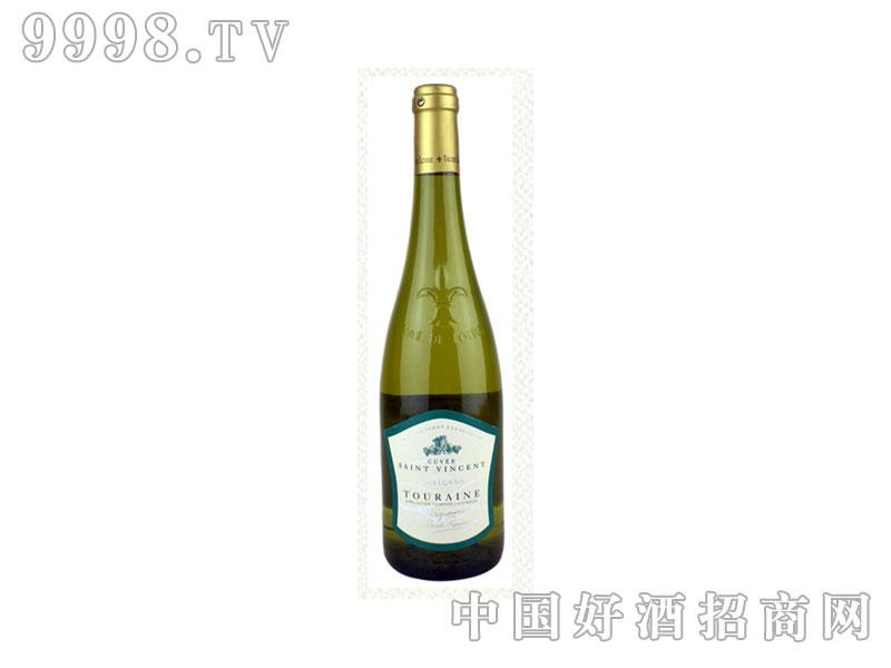 法国都兰长相思葡萄酒