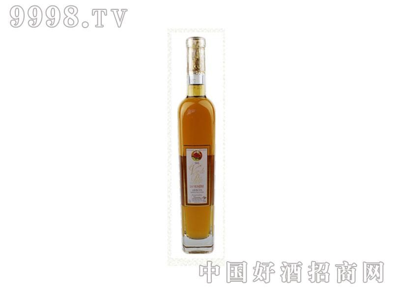 法国亨利庄汝拉稻草甜酒