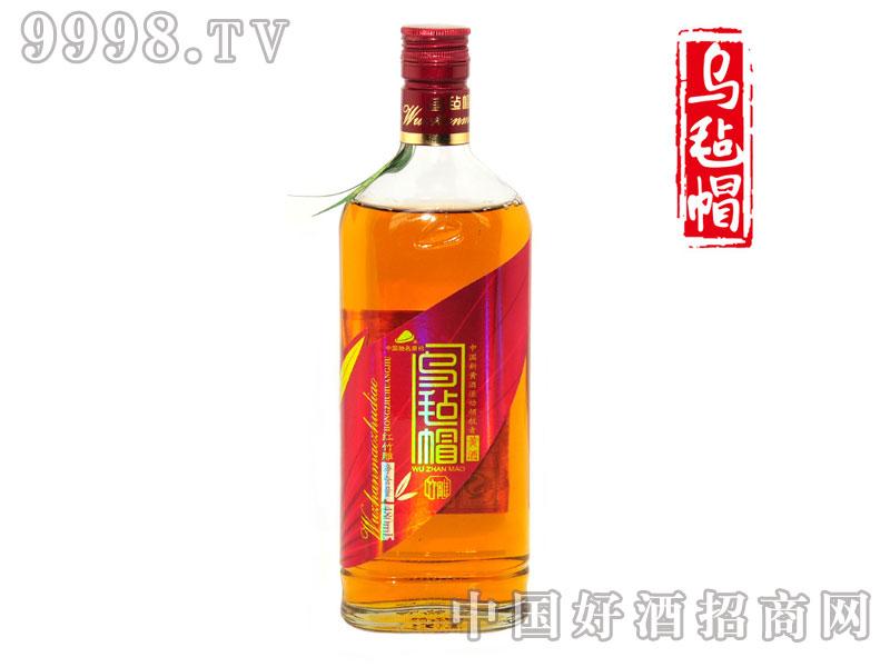 乌毡帽红竹雕系列清爽型-特产酒类信息