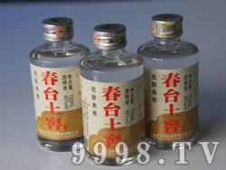 春台土窖150ML小瓶