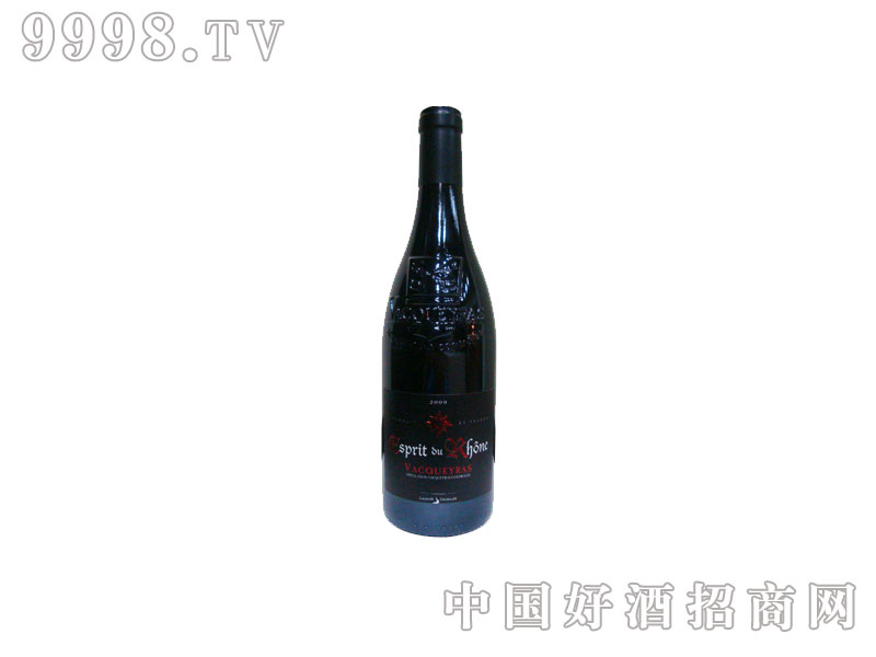 罗纳谷意志特级园葡萄酒
