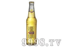 雁荡山啤酒318ml(白瓶)