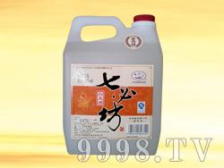 七必坊白玉酒