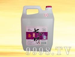 七必坊玫瑰酒-5L