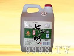 七必坊竹叶酒
