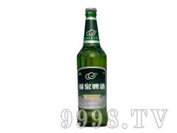 赣泉啤酒8度