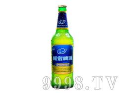 赣泉啤酒8度500ML