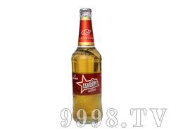 赣泉啤酒 红色经典