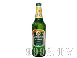 赣泉啤酒 绿泉