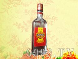 老窖特酿酒52度光瓶