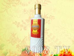 老窖酒特酿(光瓶)