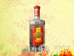 泸州老窖特酿酒52度