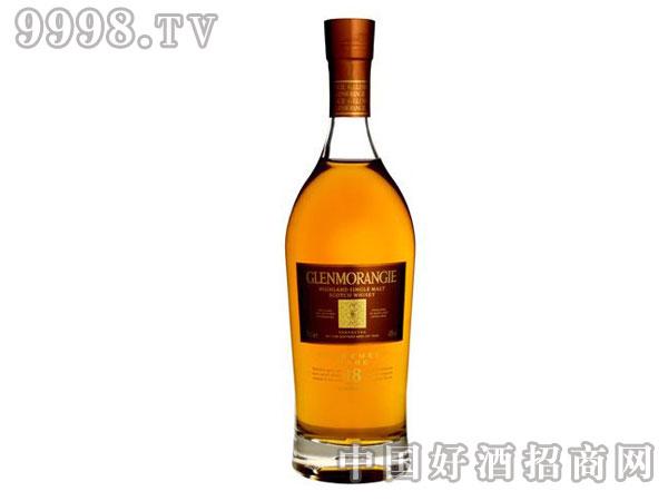 格兰杰18年单一麦芽威士忌